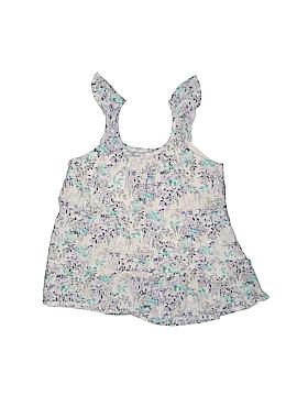Baby Gap Sleeveless Blouse Size 3 mo