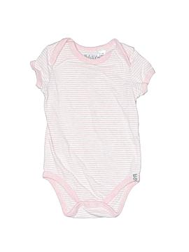 Baby! Short Sleeve Onesie Size 6-12 mo