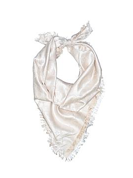 Saks Fifth Avenue Silk Scarf One Size