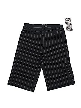 Hurley Khaki Shorts Size 12