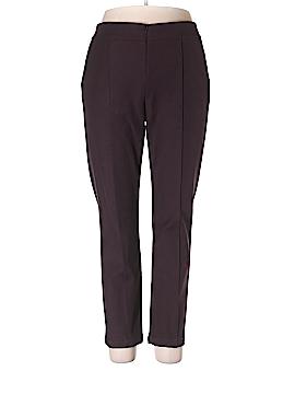 Worth New York Khakis Size 16