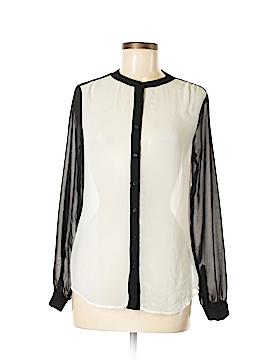 Le Chateau Long Sleeve Blouse Size XS