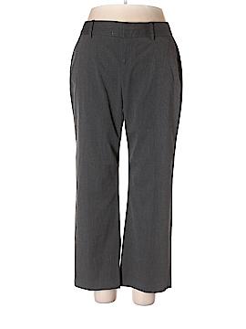 Coldwater Creek Khakis Size 16 (Petite)