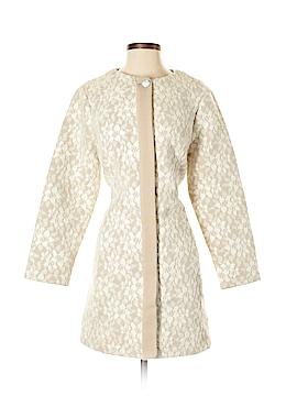Isaac Mizrahi LIVE! Coat Size S