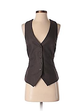 Georgie Tuxedo Vest Size 2