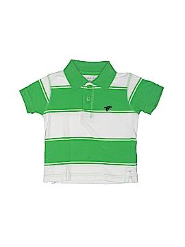 Wrangler Jeans Co Short Sleeve Polo Size 18 mo