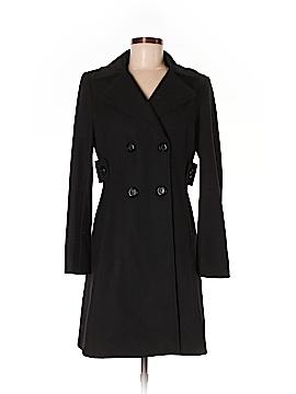 Moda International Wool Coat Size 6