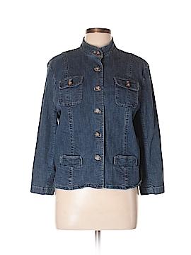 Covington Denim Jacket Size XL