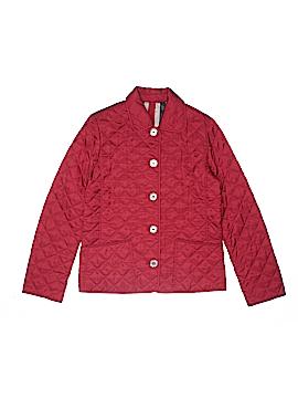 Burberry Jacket Size 10