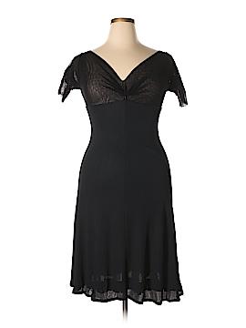 FUZZI Casual Dress Size L