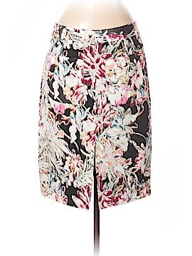 L'Agence Silk Skirt Size 8
