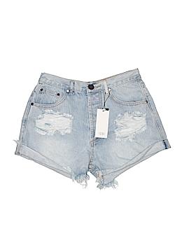 TOBI Denim Shorts 29 Waist