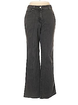 Armani Collezioni Jeans Size 10