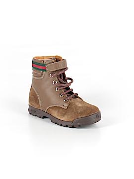 Gucci Boots Size 25 (EU)