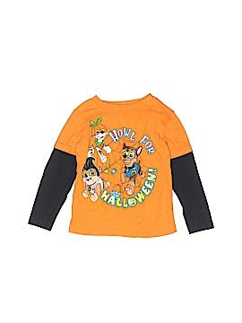 Nickelodeon Long Sleeve T-Shirt Size 18 mo