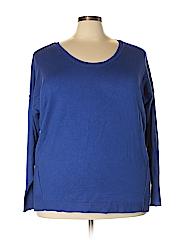 Lane Bryant Women Pullover Sweater Size 22/24 (Plus)
