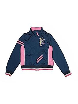 Walt Disney Track Jacket Size 6X