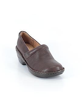 G.H. Bass & Co. Mule/Clog Size 6