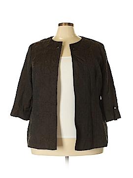 Coldwater Creek Jacket Size 22 (Plus)