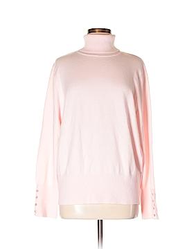 JM Collection Turtleneck Sweater Size XL