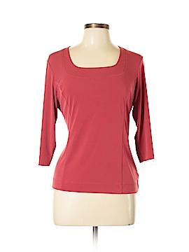 Simonton Says 3/4 Sleeve Blouse Size M