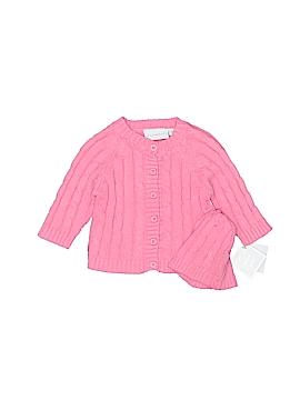 Elegant Baby Cardigan Size 6 mo