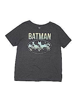 Batman Short Sleeve T-Shirt Size 15 - 17