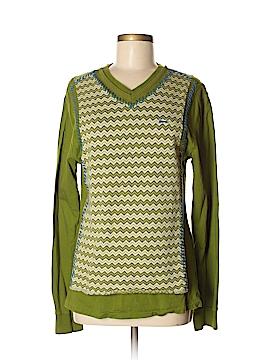 Le Tigre Pullover Sweater Size M