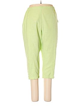 Cathy Daniels Casual Pants Size XL