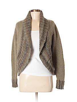 Woolrich Wool Cardigan Size M