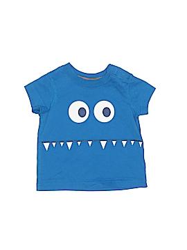 Hanna Andersson Short Sleeve T-Shirt Size 60 (CM)