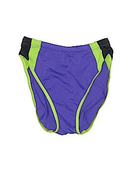 Speedo Swimsuit Bottoms Size 10
