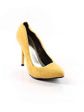 Ashley Stewart Heels Size 8