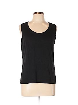 August Silk Sweater Vest Size XL
