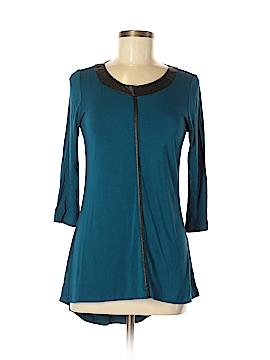 MESMERIZE 3/4 Sleeve Top Size XS