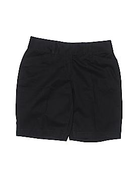 Ann Taylor Factory Khaki Shorts Size 2 (Petite)