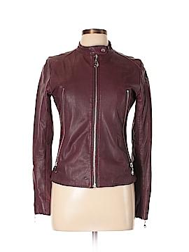 Doma Leather Jacket Size L