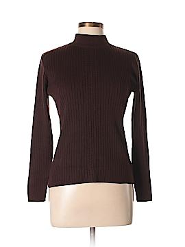 Worthington Turtleneck Sweater Size M