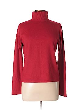 Stephanie Andrews Turtleneck Sweater Size M