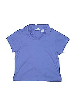 L.L. Kids Short Sleeve Polo Size 8