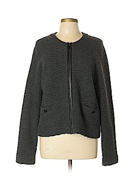 Tory Burch Wool Coat Size XL