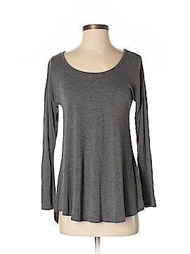 Chris & Carol Long Sleeve T-Shirt Size S