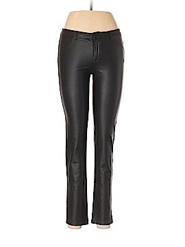 XXI Faux Leather Pants Size M