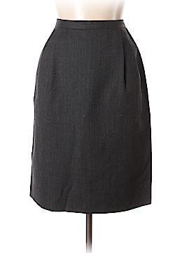 Liz Claiborne Collection Wool Skirt Size 12