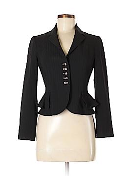 Rebecca Taylor Wool Blazer Size 4