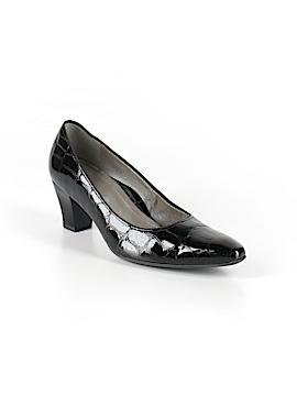 Ara Heels Size 6 1/2