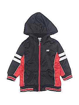 New Balance Track Jacket Size 3T