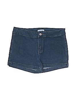 Blue Asphalt Denim Shorts Size 11