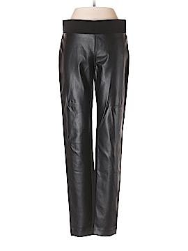 Lauren by Ralph Lauren Faux Leather Pants Size 4