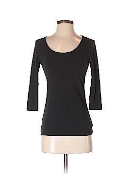 Mercer & Madison 3/4 Sleeve T-Shirt Size S